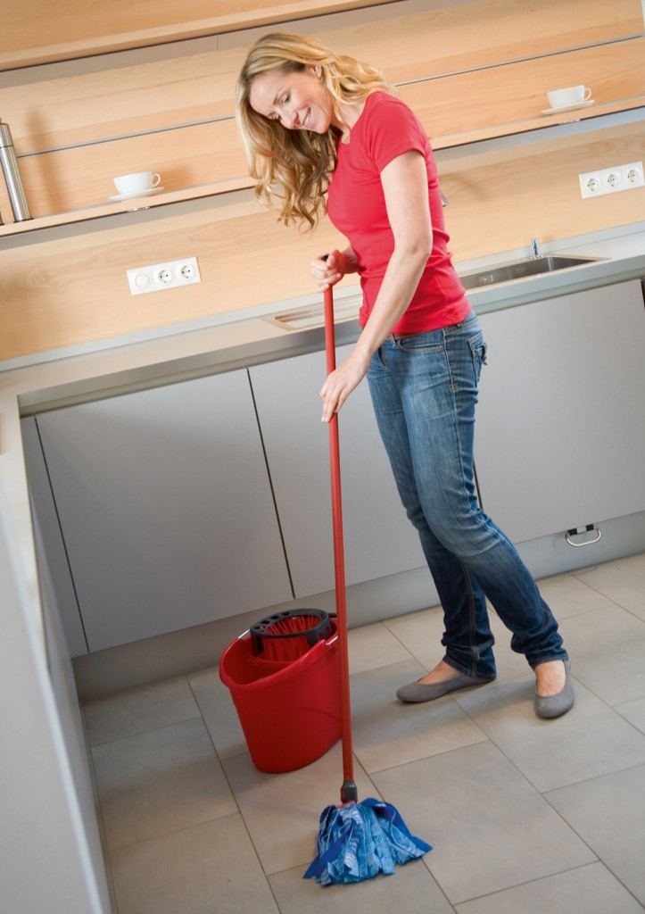 Floor Cleaning Tips How To Clean Ceramic Tile Vinyl Floors